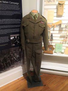 Andrew - Uniform