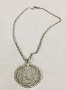 Militia Medal (2)