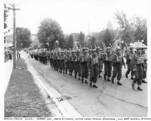 02jun 1941 beacon herald sup company in Stratford